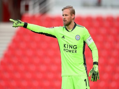 We weren't as aggressive as we needed to be: Schmeichel after shocking exit from European league