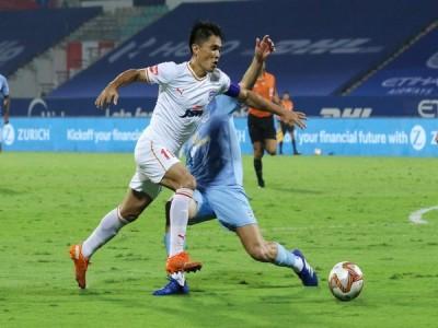 ISL 7: Sunil Chhetri will finish his career at Bengaluru FC: Moosa