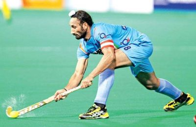 Sultan Azlan Shah Cup 2018: Sardar Singh to guide India hockey team