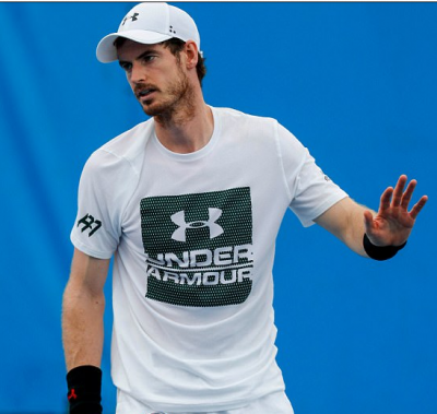 Andy Murray pull out of Brisbane International, due to his hip injury