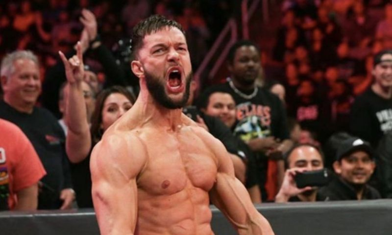 Confirmed! Finn Balor is to participate in Royal Rumble match, watch video here