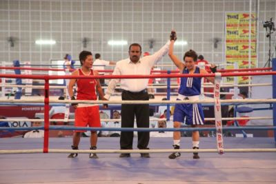 Women's National Boxing Championship kicks off today