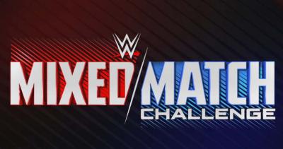 WWE Mixed Match Challenge bracket revealed