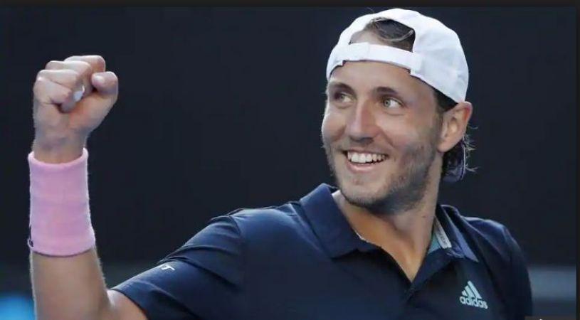 Australian Open 2019: Lucas Pouille reach first semi-final