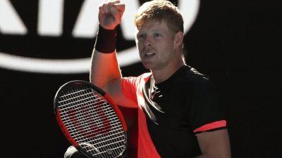 Britain Kyle Edmund defeats Dimitrov to enter in the Semis: Australian Open 2018