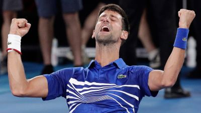 Australian Open 2019: Novak Djokovic Australian Open win vs Rafael Nadal