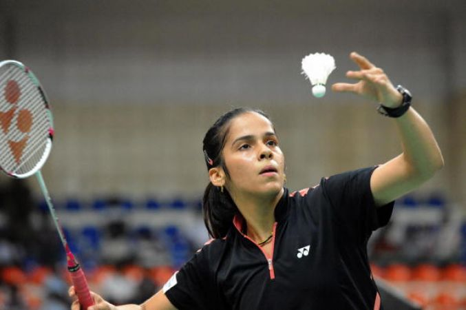 Saina Nehwal looking forward to All England Championship in March