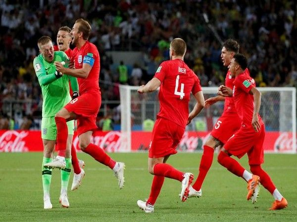 FIFA WC: England beat Colombia in penalty shootout, to book quarter-final berth