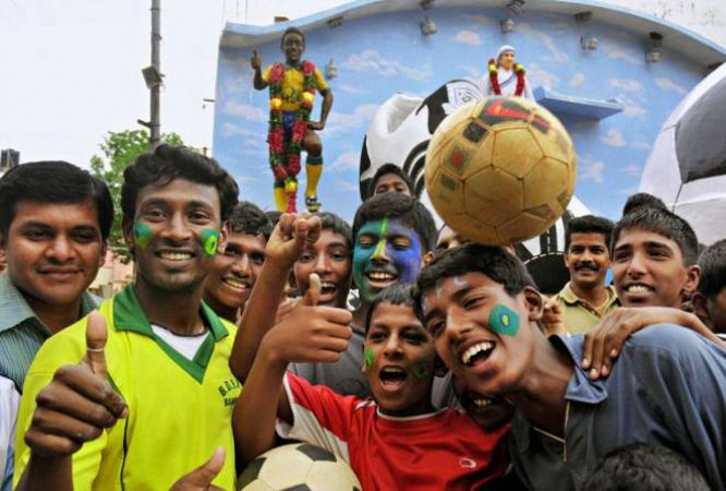 FIFA World Cup 2018: Football fever is high here in Bengaluru!