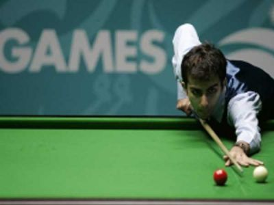 India win the Asian Team Snooker Championship