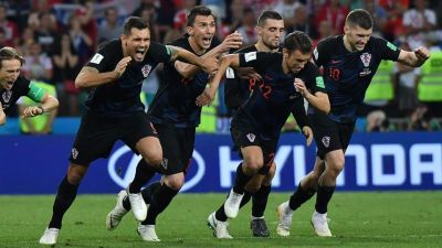 FIFA World Cup 2018: Croatia is the smallest nation to reach the Semifinals after Uruguay