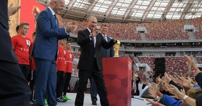 Free Visa Russia entry all year for FIFA World Cup fans, Says Vladimir Putin