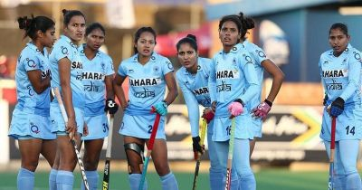 Women's Hockey WC 2018: Indian eves to clash against Ireland