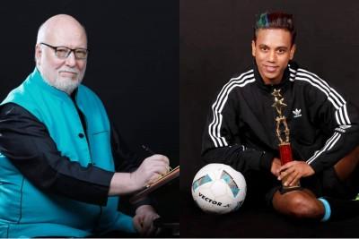 Loss of a prodigious personality: NLP Trainer Dr. David Lincoln, Rana Lincoln Das' grandfather