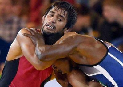 Yasar Dagu International: Bajrang Punia and Pinki grabs gold for India