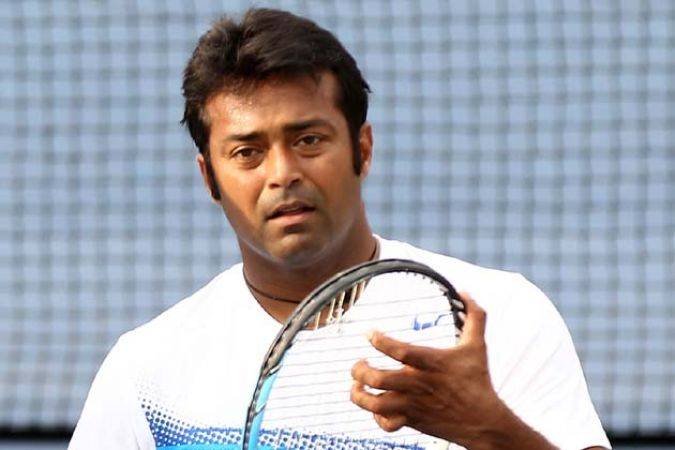 Indian tennis ace Leander Paes and his American partner Scott Lipsky advanced in French open