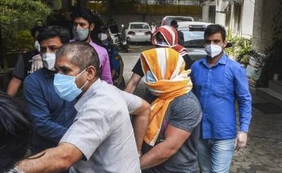 Delhi Police: Wrestler Sushil Kumar's arms license suspended