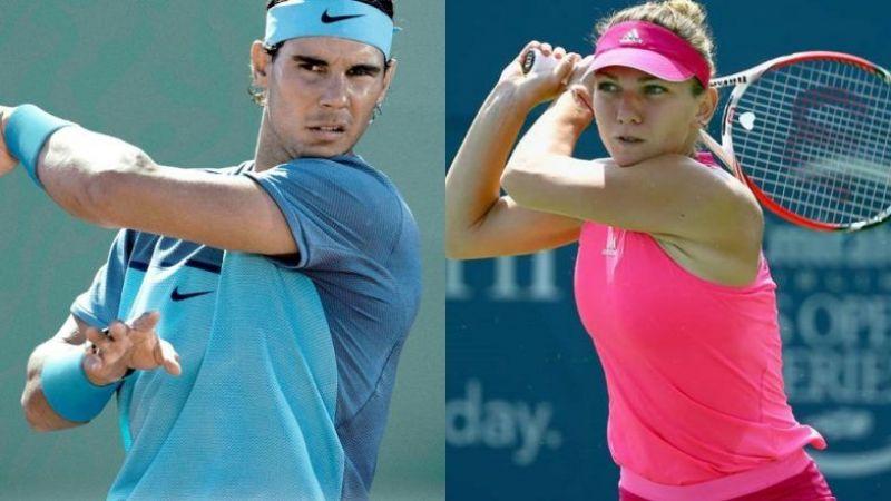 French Open 2018 Nadal, Halep aim pre-quarterfinal berths