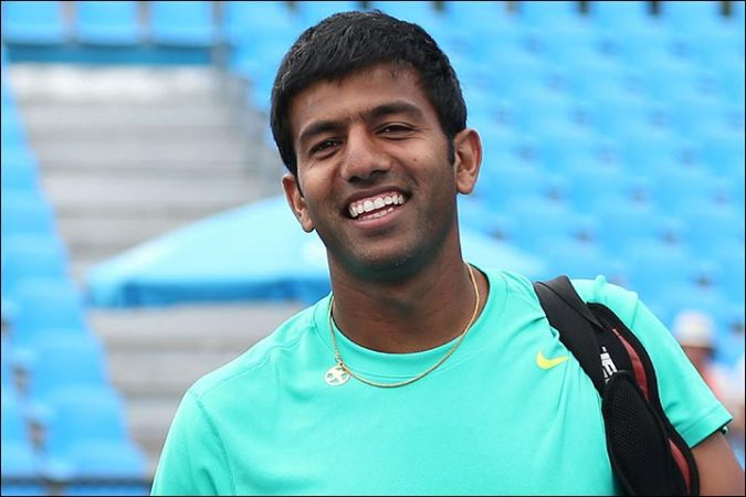 Bopanna-Dabrowski romp into second round of French Open