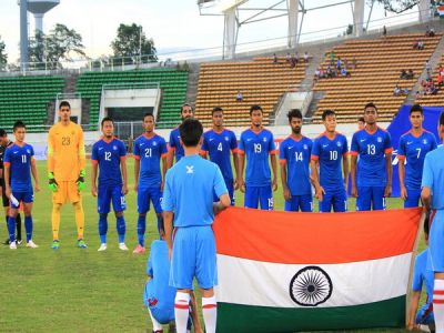 Intercontinental Cup 2018: India lost to 1-2 by New Zealand