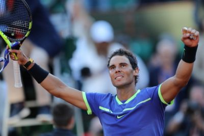 French Open 2017: Rafael Nadal is in final; will play against Wawrinka