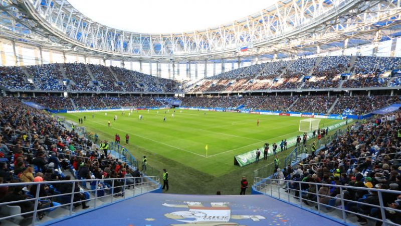 FIFA World Cup 5th Day Preview: 3 matches to be played today