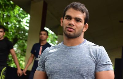Wrestler Narsingh Yadav is worried about his career as CBI delays investigation