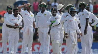 Test match delayed by 90 minutes as they refuse to play, get punishment later