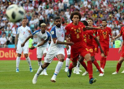FIFA 2018: Belgian beats Panama by 3-0