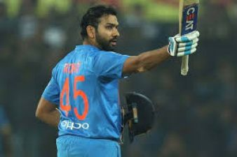 Rohit Sharma passed the Yo-Yo Test and shuts the mouth of critics