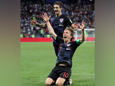 FIFA World Cup 2018: Croatia crushes Argentina 3-0