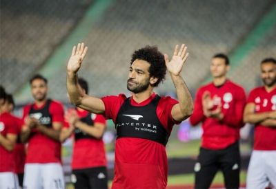 FIFA 2018: Egypt's journey ends at FIFA 2018