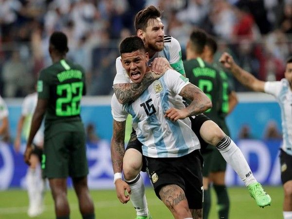 FIFA WC 2018: Lionel Messi side Argentina enters round of 16