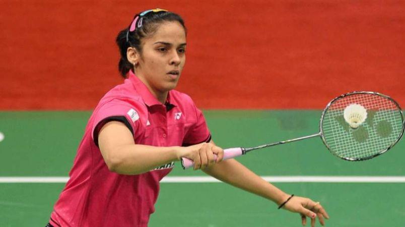 Saina Nehwal out of Malaysia Open