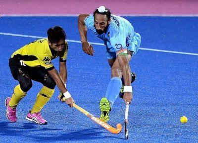 Sultan Azlan Shah Cup: Argentina beats India 3-2