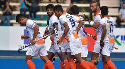 Sultan Azlan Shah Cup 2018: England draw with India 1-1