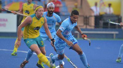 Sultan Azlan Shah Cup 2018: Australia beats India 4-2