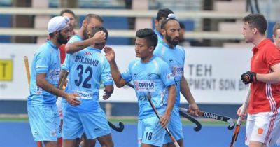 Sultan Azlan Shah Cup 2018: India destroyed Malaysia 5-1