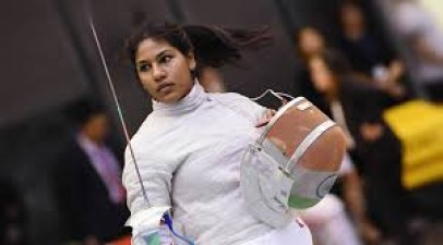 Tamil Nadu girl Bhavani Devi qualify for Olympic Games, Union Sports Minister sent wishes