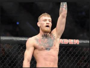 MMA superstar, Conor McGregor confirm his return in Octagon, in this month