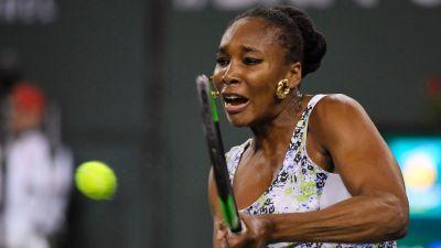 Indian Wells 2018: Big upset, Daria Kasatkina beats Venus Williams