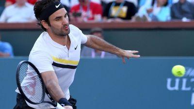 Indian Wells 2018: Roger Federer will meet Juan Martin in the final