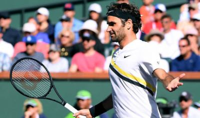 Roger Federer suffered second loss at Miami Open, will missed French Open