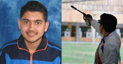 Junior Shooting World Cup 2018: Anish secures India's third individual gold
