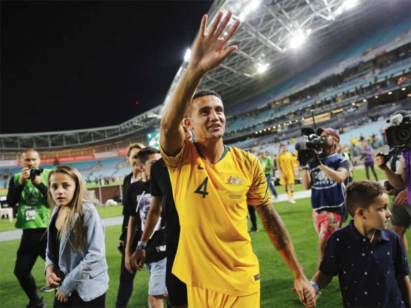 Australia's Ex captain Tim Cahill announces retirement from football