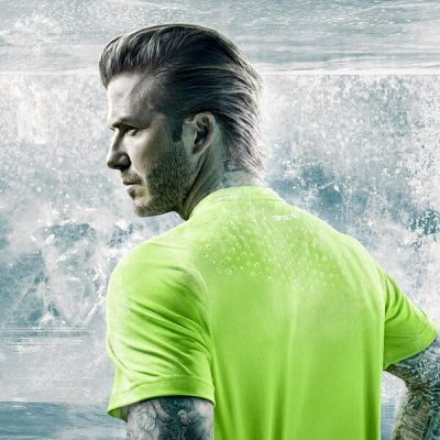 Birthday Special: David Beckham is born with 'fashion bone'