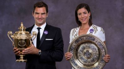 Wimbledon champions' prize money increased by £50,000
