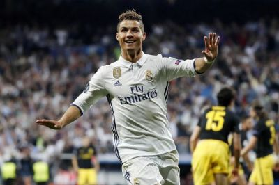 Real Madrid confirmed their place in Champions League final