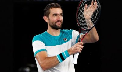 Marin Cilic pulled out of Madrid Open