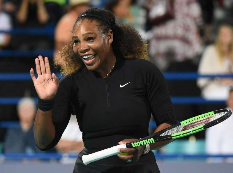 French Open tennis campaign play or not? Serena Williams' fans in doubt